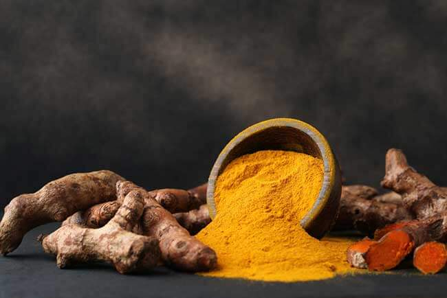 facts about Curcumin