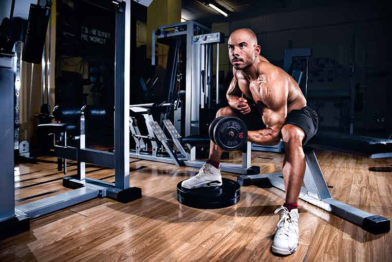BCAAs - Branched Chain Amino Acids