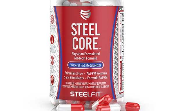 Steel Core Fat Burner