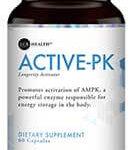 Active PK