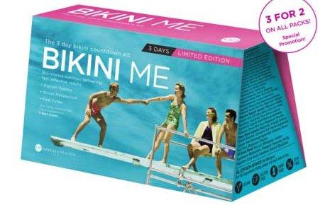 Bikini Me 3 day