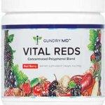 Gundry Vital Reds
