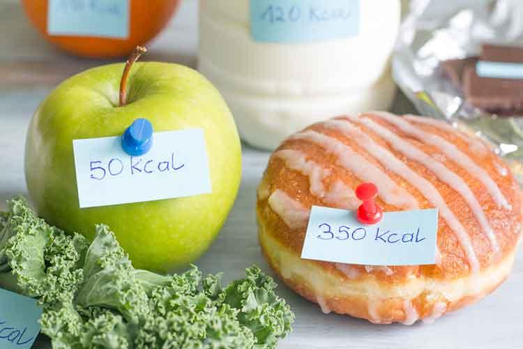 CICO - Food Selection