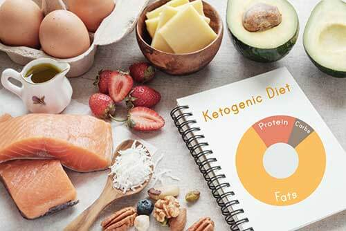 Keto diet or intermittent fasting
