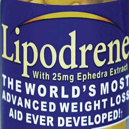 Lipodrene what does it do