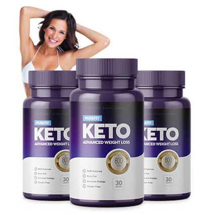 What Does Keto Advanced Weight Loss Do?