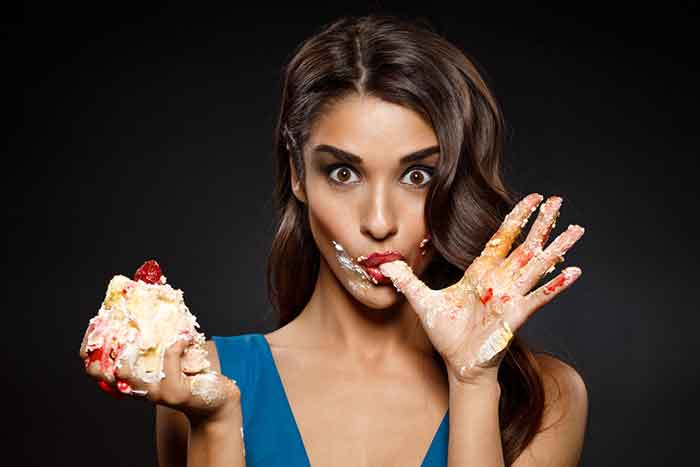 Appetite Suppressing Foods - Satisfying Your Hunger With The Right Foods