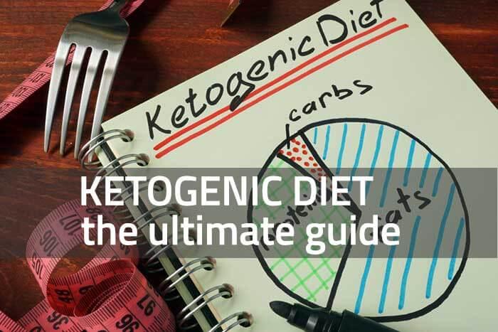 Ultimate keto diet guide