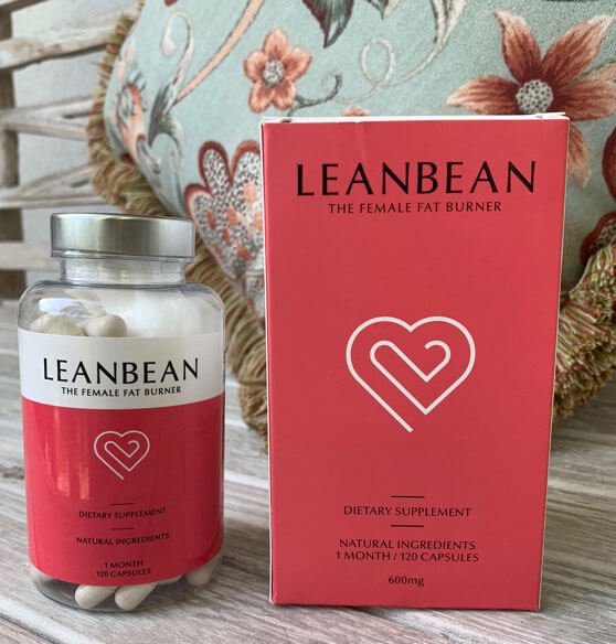 LeanBean fat burner for women