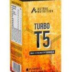 Turbo T5 Fat Burner