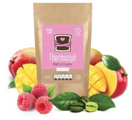 Thermosyn from Skinny Caffe