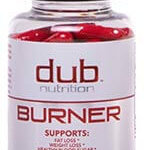 Dub Nutrition Burner review