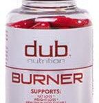 Dub Nutrition Burner review