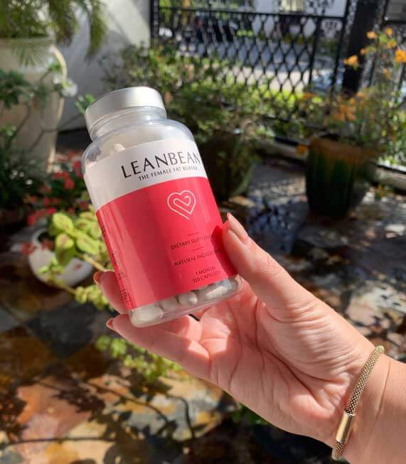 LeanBean real life review