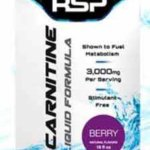 RSP Liquid lCarnitine