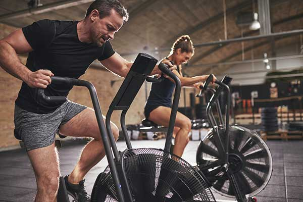 Cardio and Intermittent Fasting