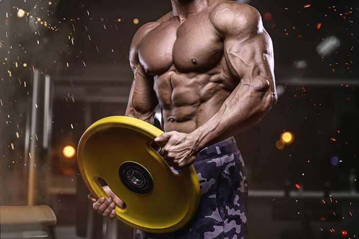 Citrulline Malate for muscle pumps