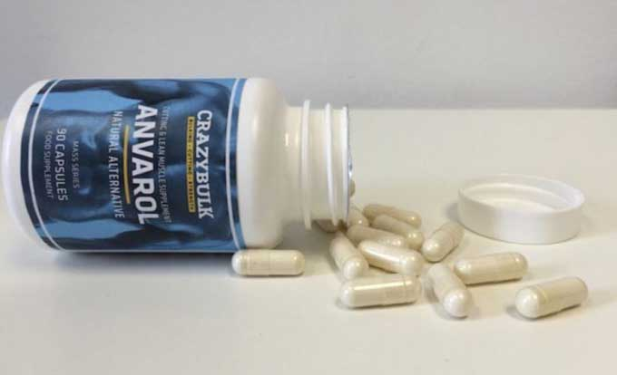 Anvarol review, does it really work