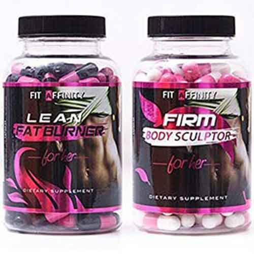 Fit Affinity Fat Burner