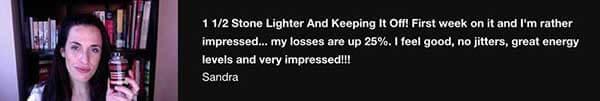 Phentaslim customer comments