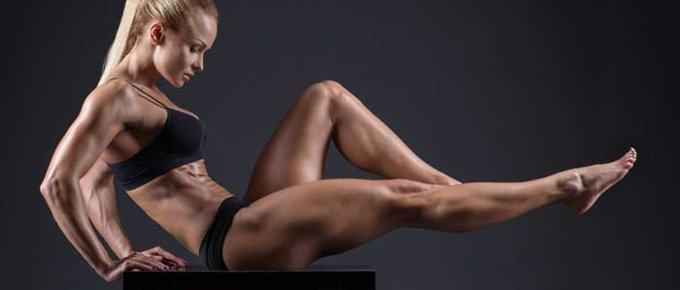 female bodybuilding supplements