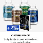 CrazyBulk Cutting Stack review