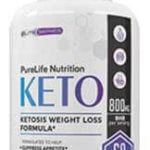 Purelife Keto diet pill