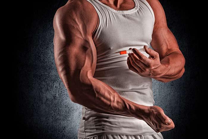 Bodybuilding Winstrol