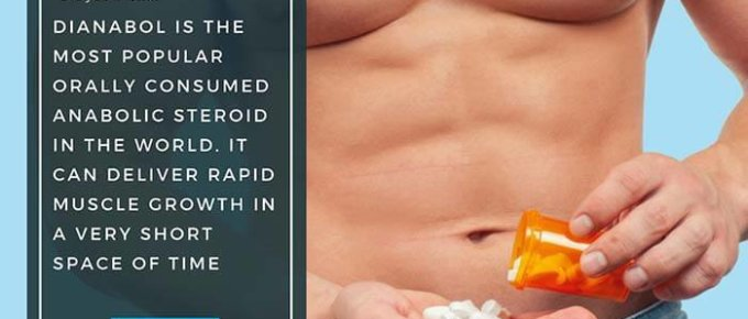 Dianabol results