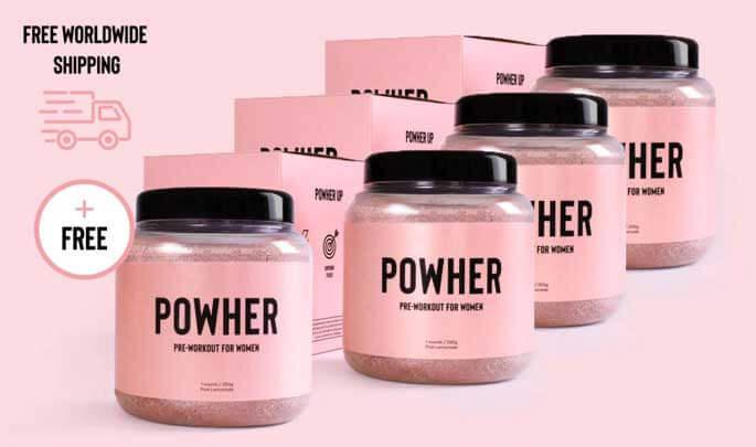 Order Powher
