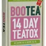 Bootea Teatox 14 day