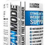 Evlution LeanMode Fat Burner Review