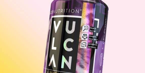 Vulcan womens fat burner