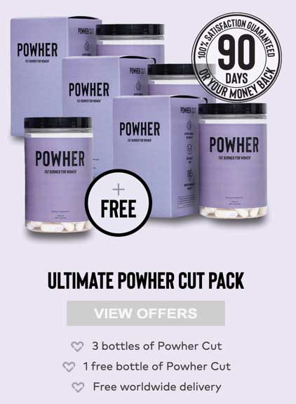 Buy Powher Fat Burner