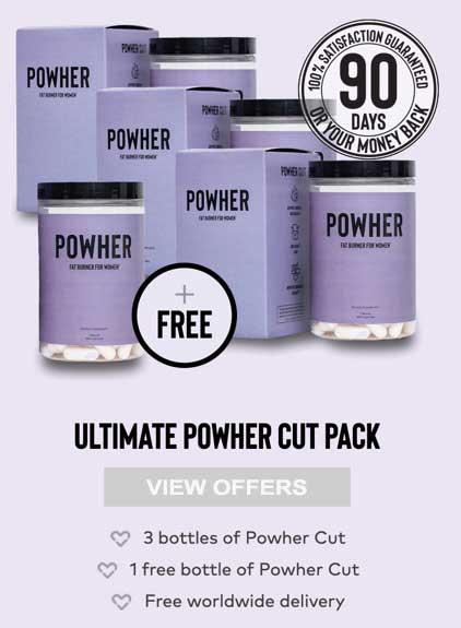 Buy Powher Fat Burner