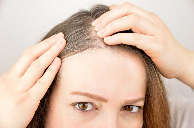 What the Research Shows About Biotin and Hair Growth