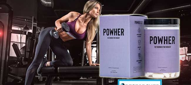 Powher Fat Burner