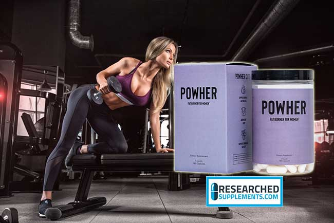 Powher fat burner for women review