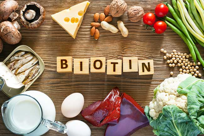 Do Biotin Supplements Work for Hair Growth