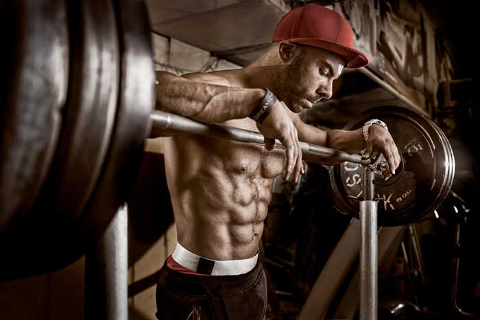 Resting after exercise will have a greater impact on results