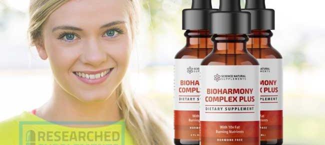 BioHarmony Complex Plus review