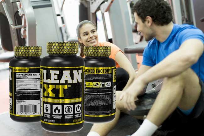 Lean XT Review - Stimulant Free Fat Burner Review