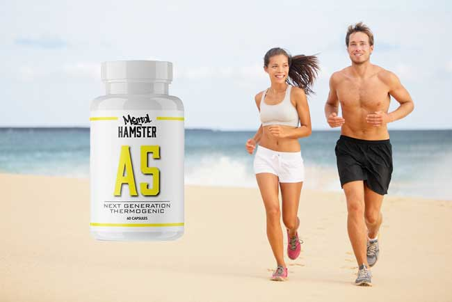 Alpha A5 Fat Burner Review