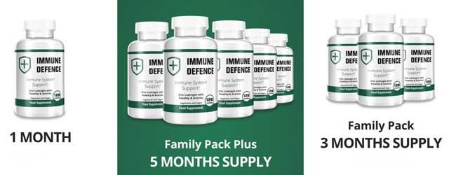 buy Immune defence zin lozenges