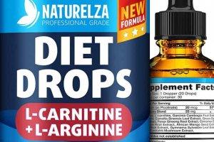 Naturelza Diet Drops