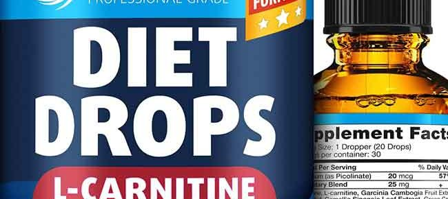 Naturelza Diet Drops